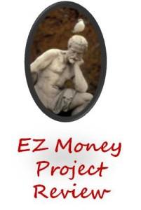 ez money project review
