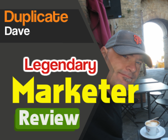 Legendary Marketer Used Value